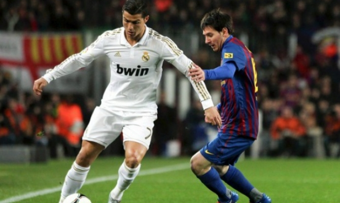 Previa Barcelona vs Real Madrid