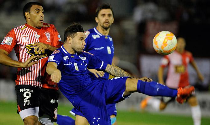 Previa Cruzeiro Vs Flamengo
