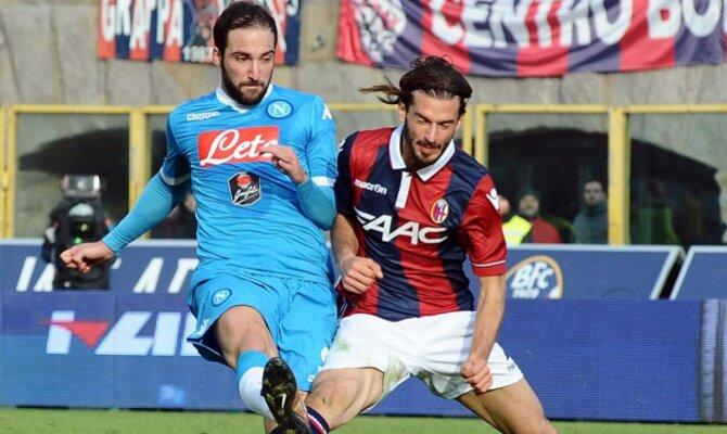 Previa Nápoles vs. Parma