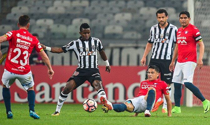 Previa Atlético Mineiro vs. Atlético Paranaense