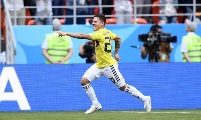 Previa Colombia vs. Argentina