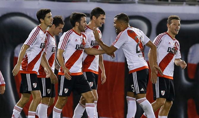 Previa Gremio vs. River Plate
