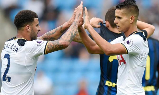 Previa Tottenham vs. Barcelona