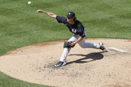Gerrit Cole, New York Yankees, Favoritos MLB
