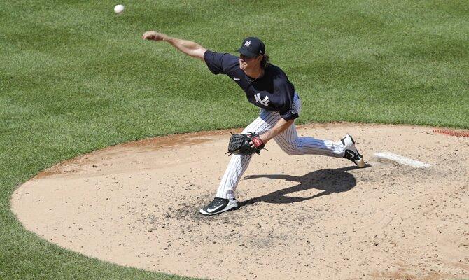 Gerrit Cole, New York Yankees, Favoritos MLB