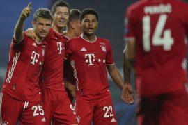 Favoritos para ganar la Bundesliga
