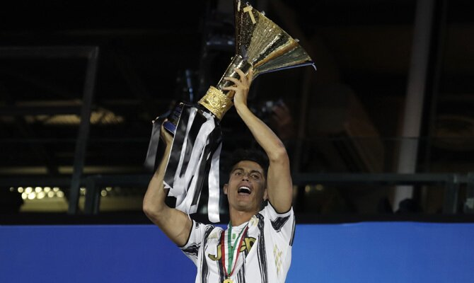 Favoritos Serie A