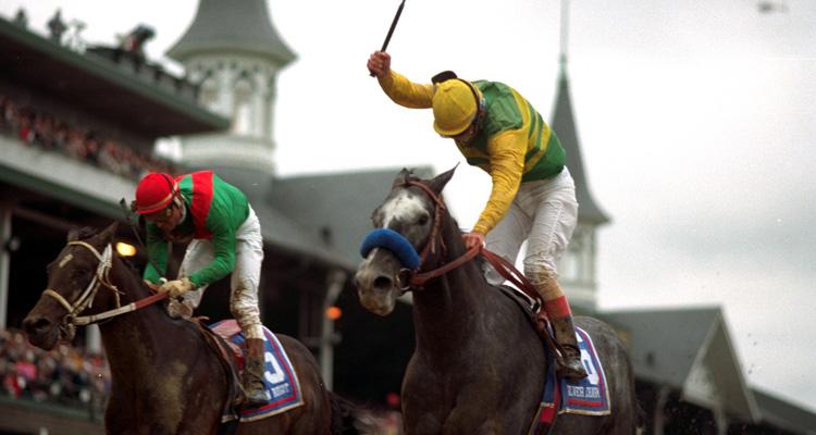 Kentucky Derby carreras de caballos