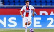 Ander Herrera, Lens vs PSG
